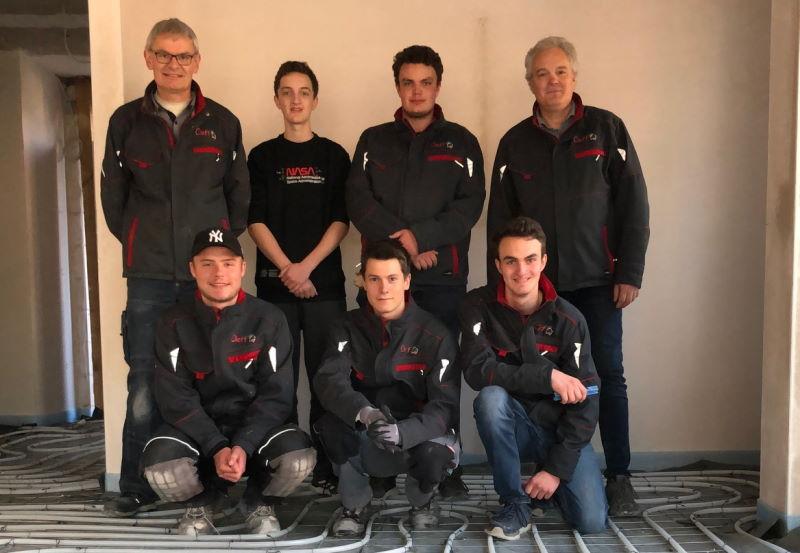 elektro-cleff-team